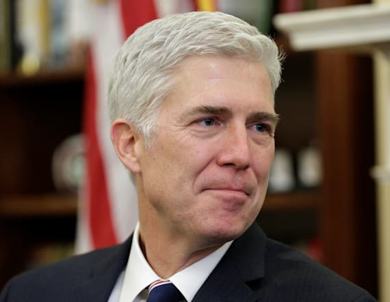 Dem. senator admits Neil Gorsuch will be confirmed