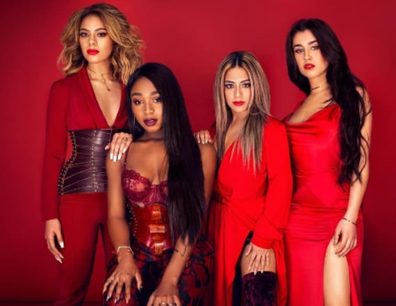 Fifth Harmony to make debut as foursome