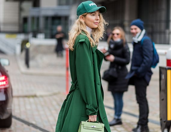 6 ways to stay stylish this St. Patrick's Day