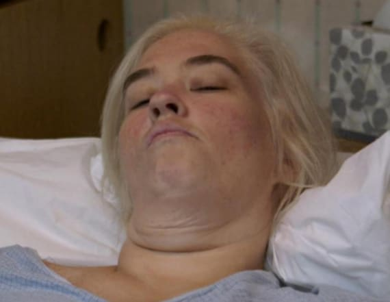 Mama June goes in for final surgeries