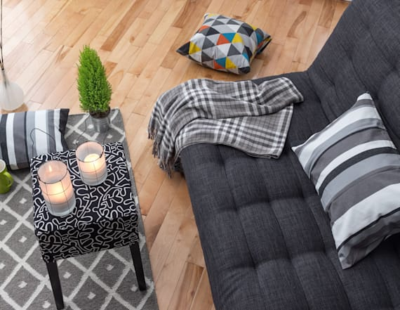 Gifts to help create the perfect cozy home