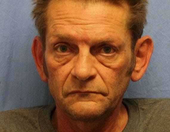 Details emerge on Kansas shooting suspect