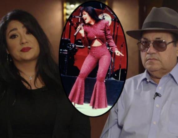 Selena's family: 'In my mind, she's still alive'