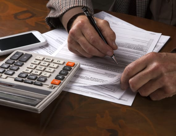 You've been overlooking this major tax deduction