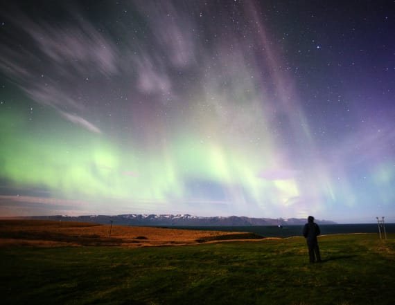 15 best places to see the Northern Lights