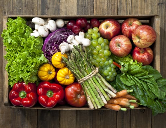 Eating more of this veggie will improve your life
