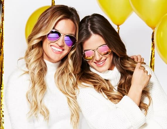 Why celebrities are obsessed with this eyewear brand