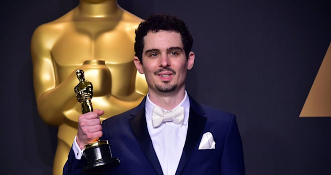 Damien Chazelle, Ryan Gosling's Neil Armstrong Biopic Set for Fall 2018