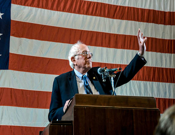 Survey: Sanders is America's most popular politician