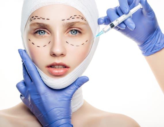U.S. spent $16 billion on plastic surgery in 2016