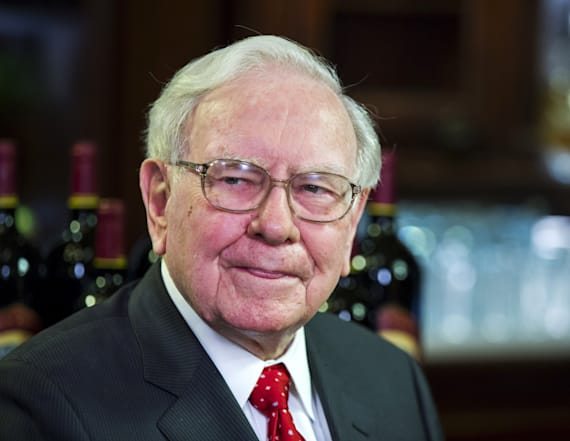 1 Warren Buffett trick that can make you millions