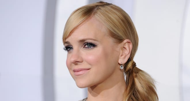 Anna Faris to Star in Gender-Swapped Remake of 'Overboard'