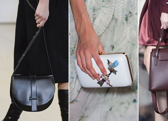 The best bags of Spring 2015, weekly horoscopes & more