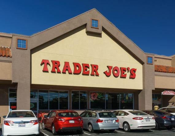Trader Joe's recalls popular product