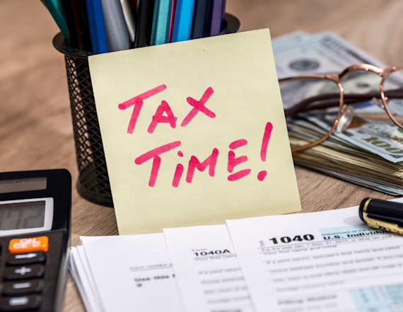 7 common tax mistakes that could cost you thousands