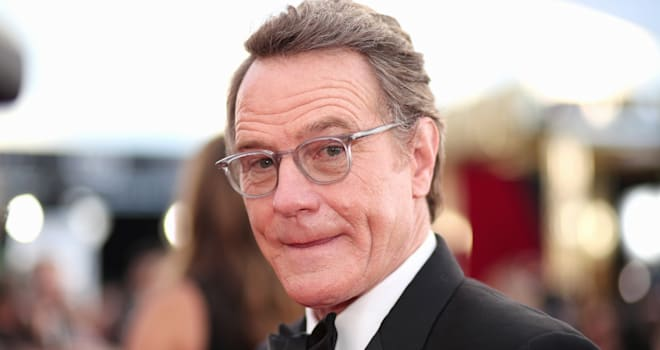 Bryan Cranston Loves His 'SuperMansion' Superhero — and Would Play Walter White Again