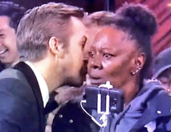 'Whispering Ryan Gosling' memes are taking over