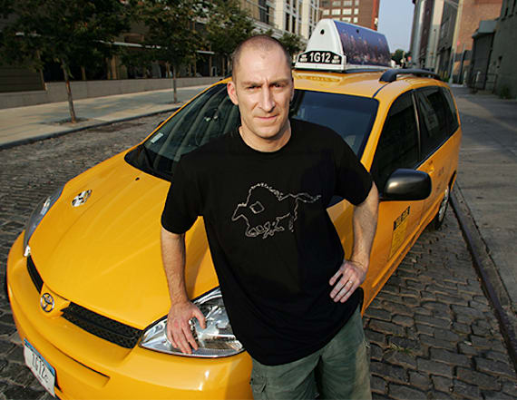'Cash Cab' is coming back -- with a twist!