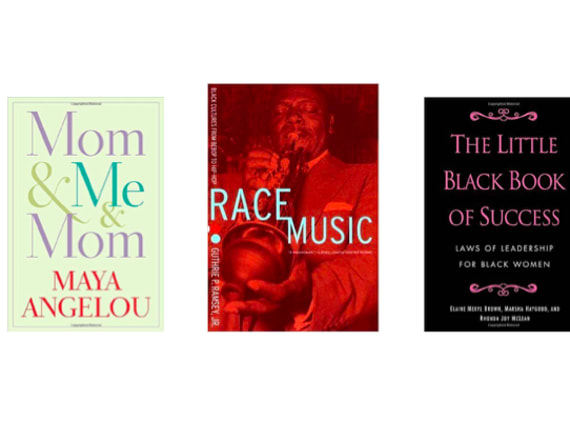 14 inspirational books for Black History Month