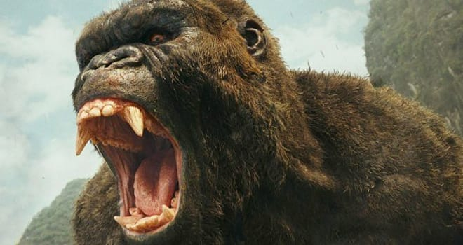 'Kong: Skull Island' Director Dives Deep Into Easter Eggs, Miyazaki Monsters, and His 'Metal Gear Solid' Movie