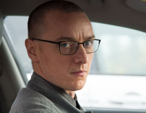 'Split' has a 'subliminal message'