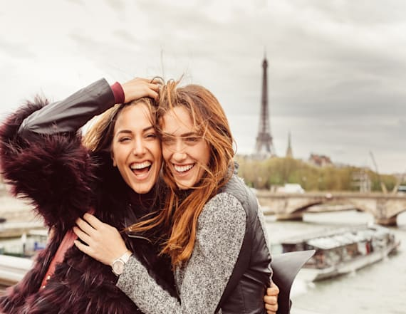 3 French girl beauty mantras