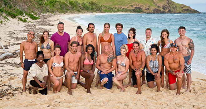 'Survivor: Game Changers' All-Star Cast Revealed: Watch Intro Video