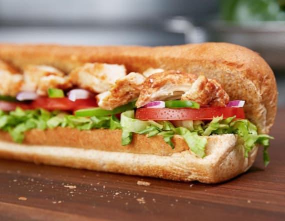 Test reveals disturbing truth about Subway's chicken