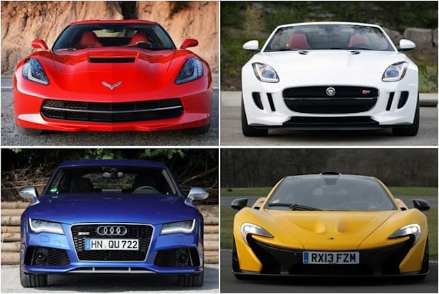 %name Editors Picks: 2014 Best looking new cars by Authcom, Nova Scotia\s Internet and Computing Solutions Provider in Kentville, Annapolis Valley