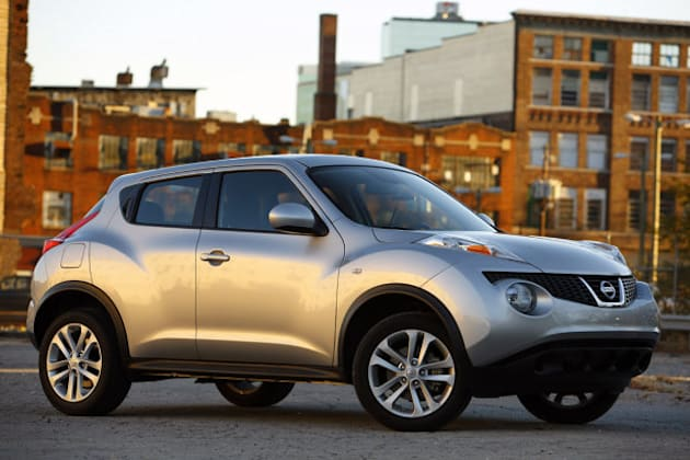 01 2011 nissan juke review Top 10 most fuel efficient new cars by Authcom, Nova Scotia\s Internet and Computing Solutions Provider in Kentville, Annapolis Valley
