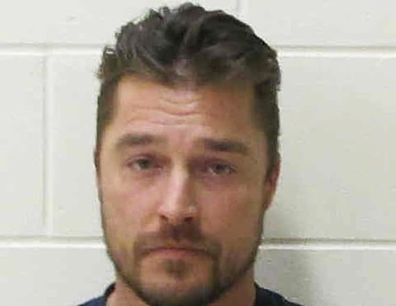 'Bachelor' Chris Soules deletes Instagram after jail