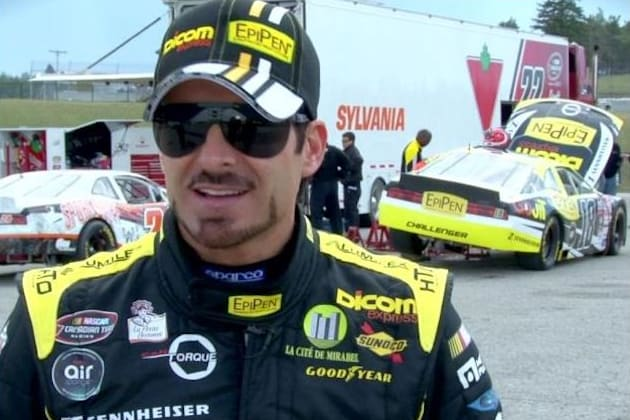 %name Getting to know Autoblog Canadas Guest Editor Alex Tagliani by Authcom, Nova Scotia\s Internet and Computing Solutions Provider in Kentville, Annapolis Valley