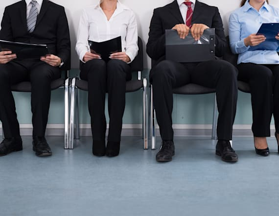 People with these names are less likely to get hired