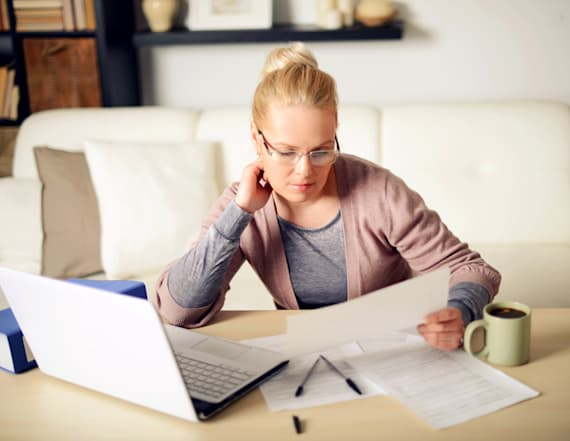 9 expenses you can't deduct on your tax return