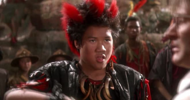 'Hook' Star Dante Basco Opens Kickstarter to Make Rufio Prequel