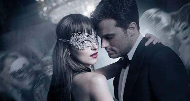 Box Office: 'Fifty Shades Darker' Gets Overshadowed By 'Lego Batman Movie'