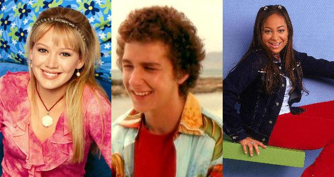 Current Child Actors