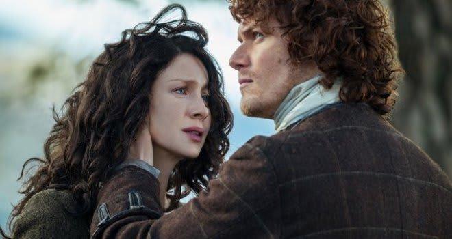 The 'Outlander' Season 3 Premiere Date Has Fans a Wee Bit Peeved
