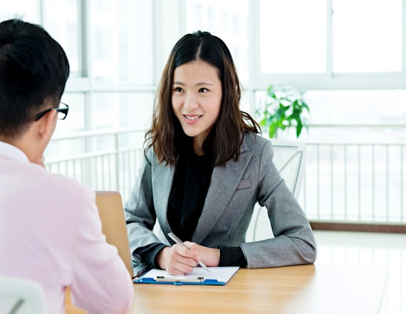 The 8 worst questions to ask at your job interview