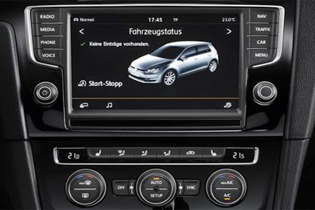 infotainment volks Volkswagen buys BlackBerry R&D assets for infotainment by Authcom, Nova Scotia\s Internet and Computing Solutions Provider in Kentville, Annapolis Valley