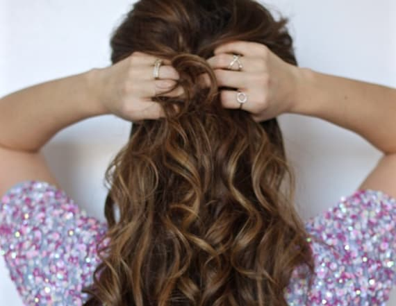 8 tips for growing long and healthy hair
