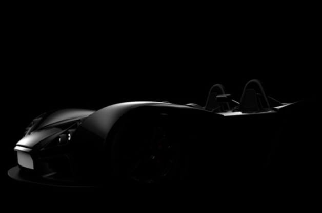 Elemental RP1 009 Elemental RP 1 may be worlds lightest sports car, weighs under 1,000 pounds by Authcom, Nova Scotia\s Internet and Computing Solutions Provider in Kentville, Annapolis Valley