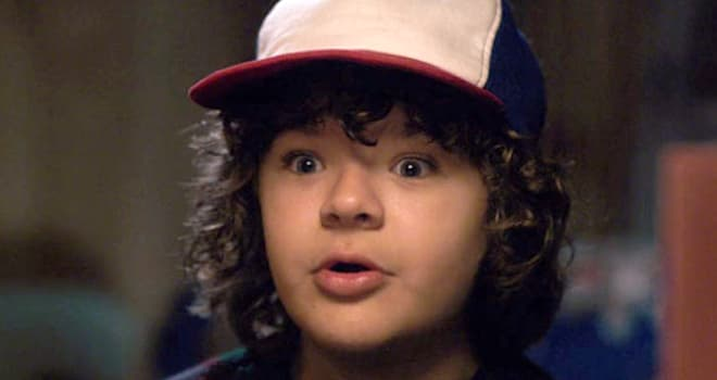 'Stranger Things' Season 2: Details on New Human Villain & Dustin's Alien Pet