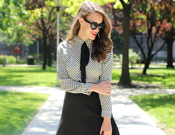 Back to school looks to inspire your fall style