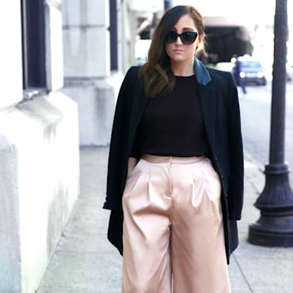 10 Ways to Dress Sexy on Valentine's Day Without Overdoing It