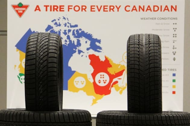 canadian tire winter driving snow tire 010 1 Winter tires vs. all season: When and why to make the switch by Authcom, Nova Scotia\s Internet and Computing Solutions Provider in Kentville, Annapolis Valley