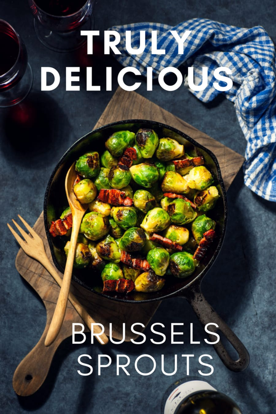 This Is How To Make Brussels Sprouts Taste Really Good