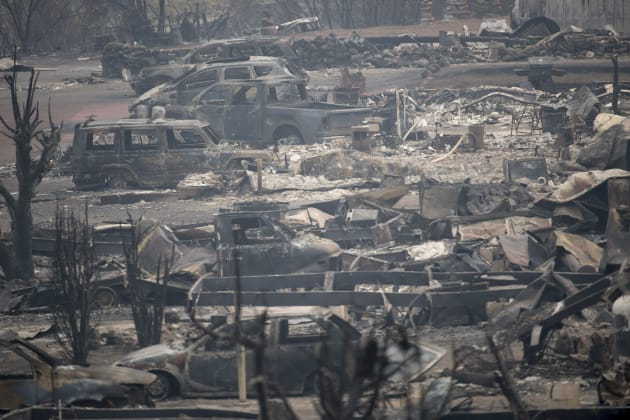 BC Wildfires: Dry Weather Continues To Fuel 'Nasty' Blazes
