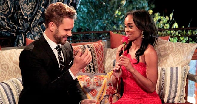 Will Rachel Lindsay Be the First Black 'Bachelorette'? Chris Harrison Weighs In