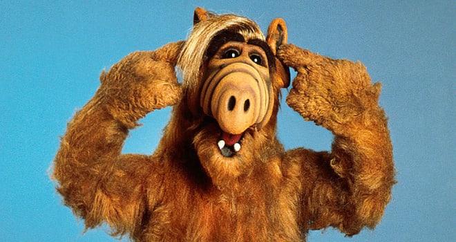 Alf Der Außerirdische